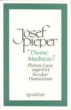 Divine Madness: Plato's Case Against Secular Humanism