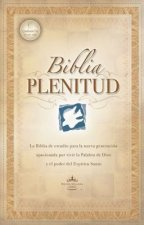 Biblia Plenitud = Spirit-Filled Life Bible