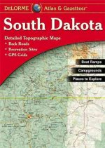 South Dakota - Delorme