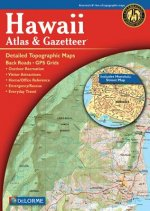 Hawaii Atlas & Gazetteer