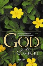 The God of All Comfort: Devotions of Hope for Those Who Chronically Suffer