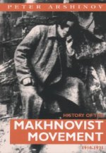 History of the Makhnovist Movement 1918-1921