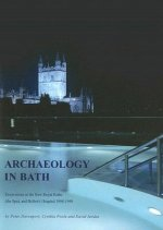 Archaeology in Bath: Excavations at the New Royal Baths (the Spa), and Bellott's Hospital 1998-1999