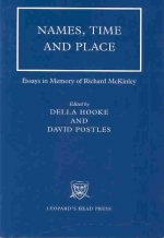 Names, Time and Place: Essays in Memory of Richard McKinley
