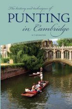 Punting in Cambridge: The History and Techniques