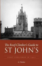 The Roof-Climber's Guide to St John's