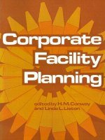 Corporate Facility Planning