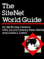 The Sitenet World Guide