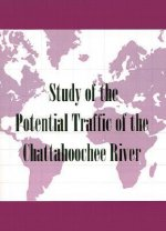 Study of the Potential Traffic of the Chattahoochee River