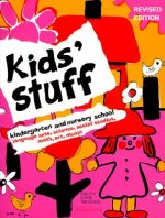 Kids' Stuff: Kindergarten and Nursery School