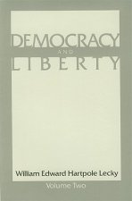 Democracy and Liberty: Volume 2 CL