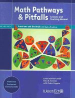 Math Pathways & Pitfalls: Lessons and Teaching Manual: Fractions and Decimals with Algebra Readiness