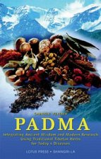 Padma: Integrating Ancient Wisdom and Modern Research