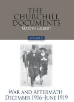 The Churchill Documents, Volume 8: War and Aftermath, December 1916-June 1919