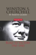 Winston S. Churchill, Volume 7: Road to Victory, 1941-1945