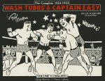 Wash Tubbs & Captain Easy: Volume 11 (1936-1937): The Complete 1924-1943