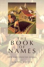 The Book of Names: New and Selected Poems