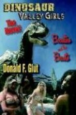 Dinosaur Valley Girls: The Novel