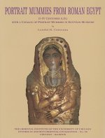 Portrait Mummies from Roman Egypt ( I-IV Centuries A.D.) with a Catalogue of Portrait Mummies in Egyptian Museums