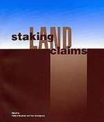 Staking Land Claims