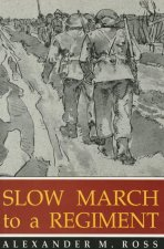 Slow March to a Regiment