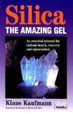 Silica: The Amazing Gel: An Essential Mineral for Radiant Health Recovery and Rejuvenation
