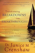 Transforming Breakdowns Into Breakthroughs: Discover Your Journey Into a Brighter Future