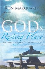 God's Resting Place: Finding Your Identity in His Peace