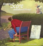 Keeping Score on Ballard Street: The Comic Art of Jerry Van Amerongen