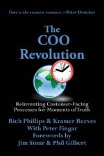 The Coo Revolution: Reinventing Customer-Facing Processes for Moments of Truth