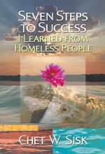 Seven Steps to Success: I Learned from Homeless People