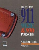 1974-1989 911, 912e and 930 Porsche