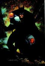 Batman: The Cult