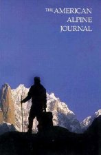 American Alpine Journal, 1991, Vol. 33