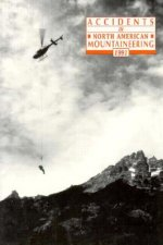Accidents in North American Mountaineering, 1991