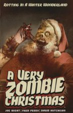 A Very Zombie Christmas: Regifted