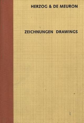 Herzog & De Meuron: Drawings