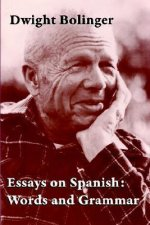Essays on Spanish: Words and Grammar
