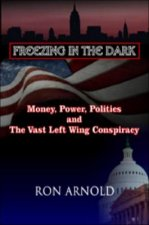 Freezing in the Dark: Money, Power, Politics and the Vast Left Wing Conspiracy