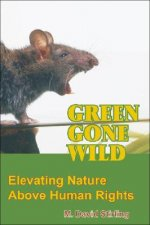 Green Gone Wild: Elevating Nature Above Human Rights