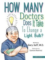 What a Pain III: How Many Doctors Does It Take to Change a Light Bulb?