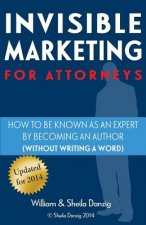 Invisible Marketing for Attorneys
