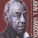 John L. Handcox: Songs, Poems, and Stories of the Southern Tenant Farmers Union
