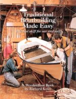 Traditional Boatbuilding Made Easy