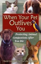 The When Your Pet Outlives You: Protecting Animal Companions After You Die