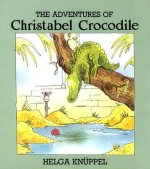 The Adventures of Christabel Crocodile