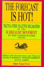 The Forecast Is Hot! Tracts & Other Collective Declarations of the Surrealist Movement in U.S.