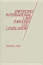 Enforcing International Law Through U. S. Legislation