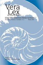 Vera Lex: Journal of the International Natural Law Society Vol. 2