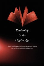 Publishing in the Digital Age
